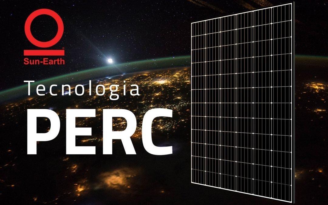 Tecnologia PERC, una struttura della cella innovativa per una efficienza migliore